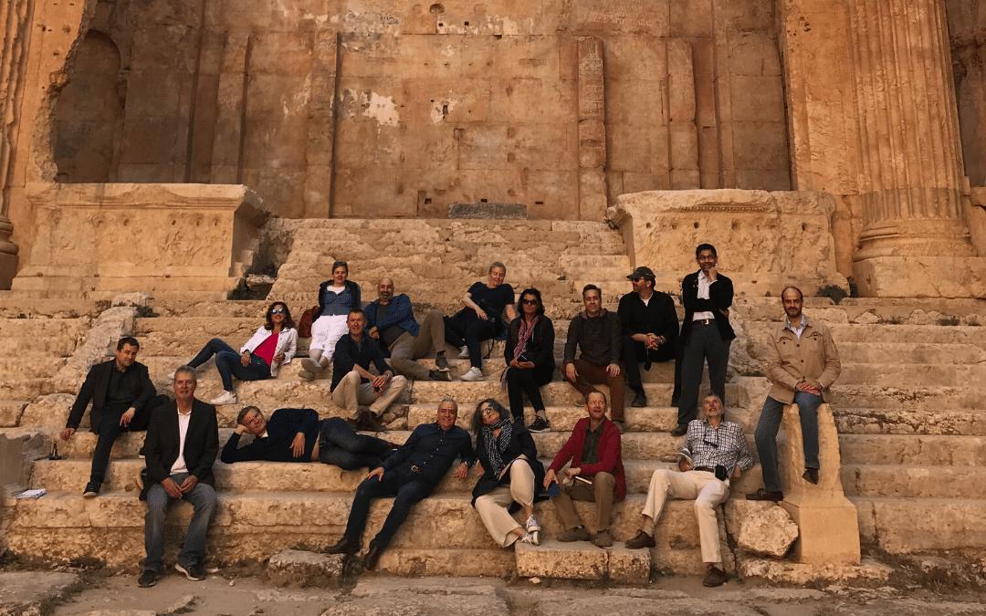Lebanon MW trip
