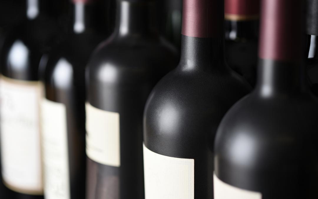 MW Study Programme Wines 2016-2017