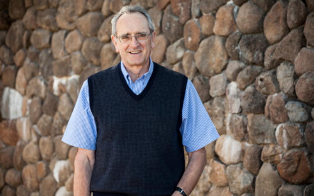 Jean-Claude Berrouet wins 2018 Winemakers' Winemaker Award