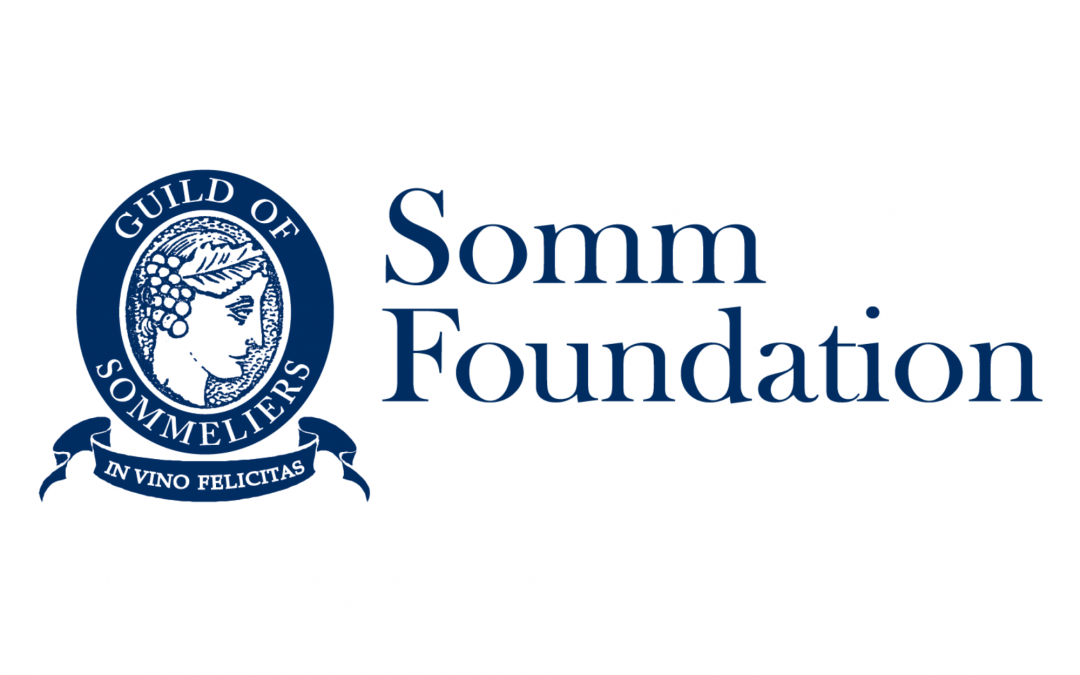 MW students Phillip Anderson and Lindsay Groves receive Sommfoundation, David A. Carpenter Masters of Wine scholarship