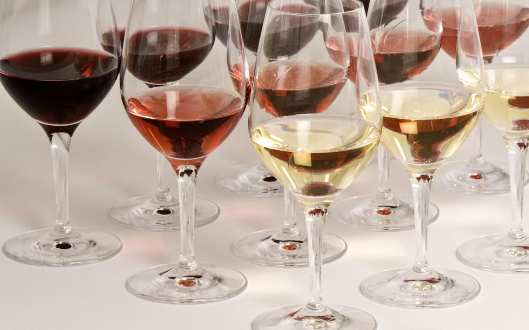 2018 MW examination wines revealed