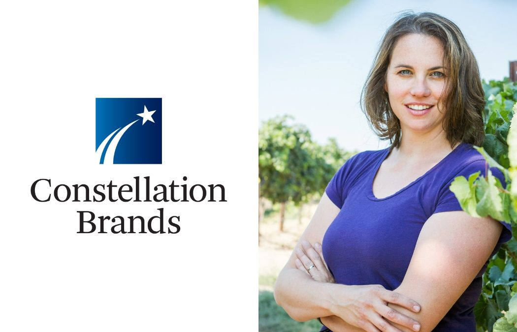 Constellation Brands awards MW student scholarship to Kathryn House McClaskey