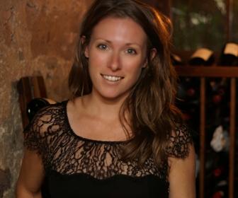 Ashley Hausman MW