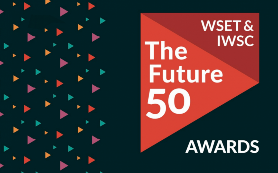 Masters of Wine announced as 'The Future 50' winners at the IWSC's Annual Awards Banquet