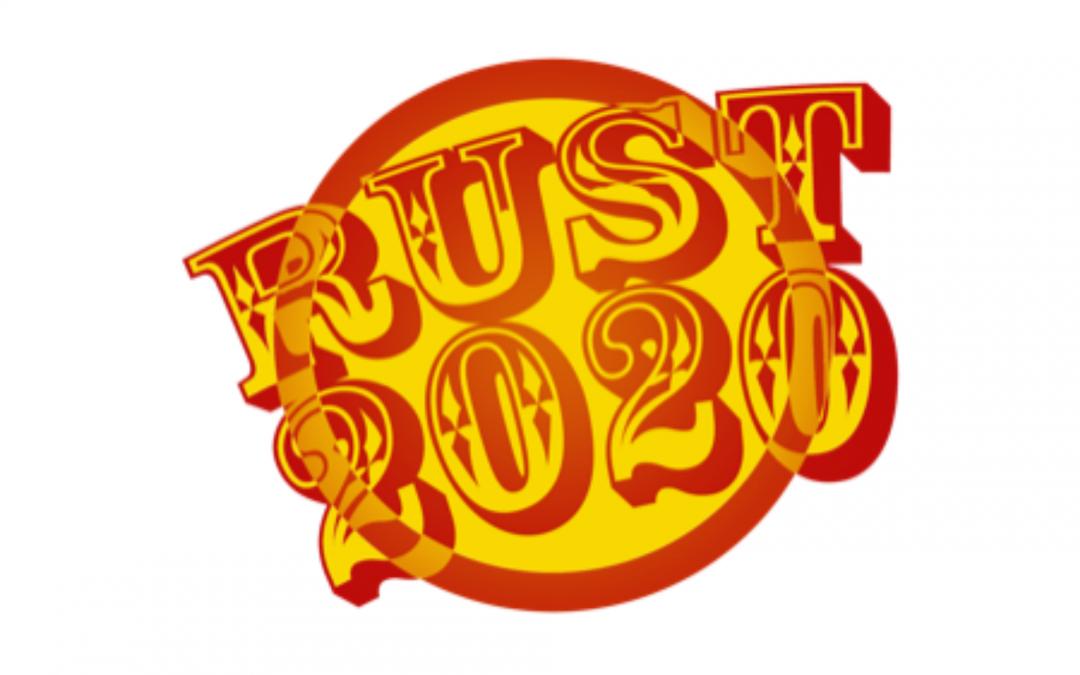 Rust seminar