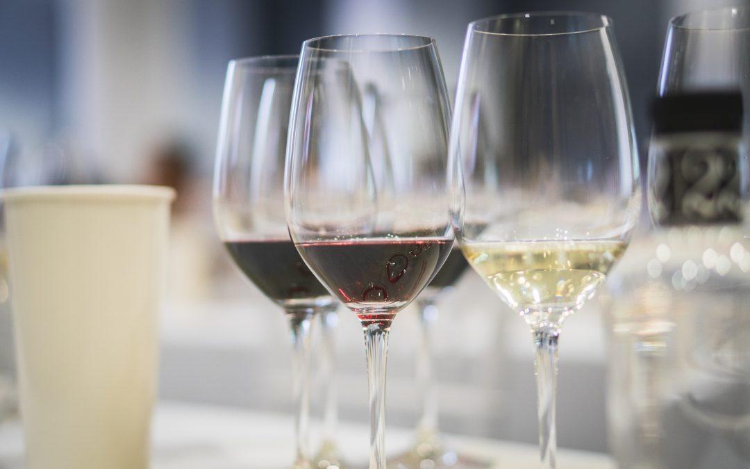 MW study programme wines 2017-2018