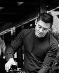 Stephen Wong MW