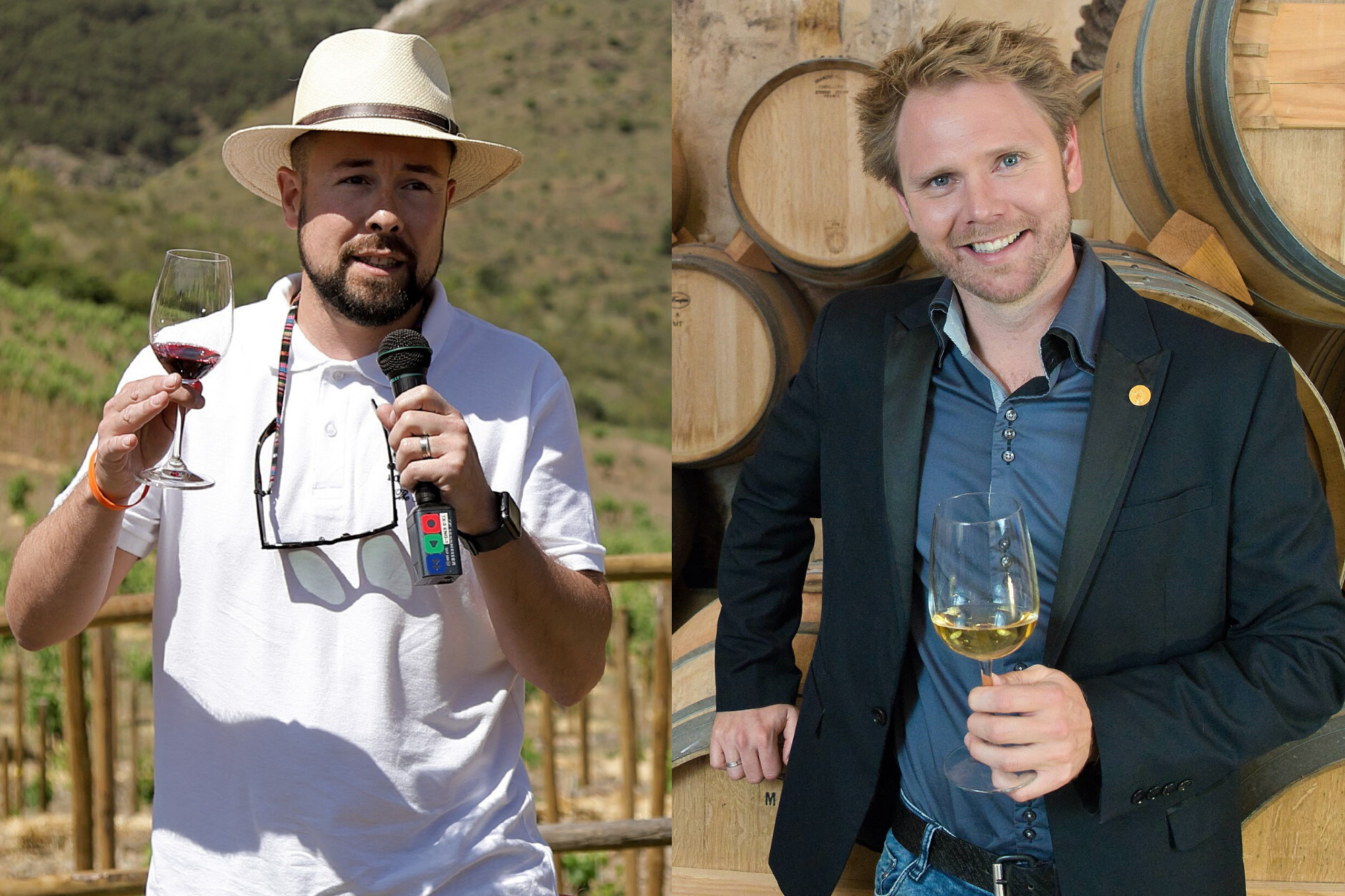 Fernando Mora MW and Jonas Tofterup MW to host online blind tasting competition