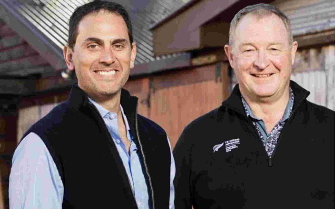 Steve Smith MW's new operation Smith & Sheth Cru