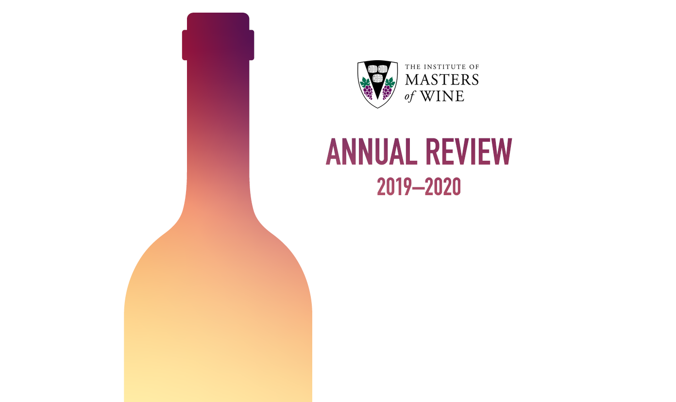 The IMW's 2019-2020 annual review