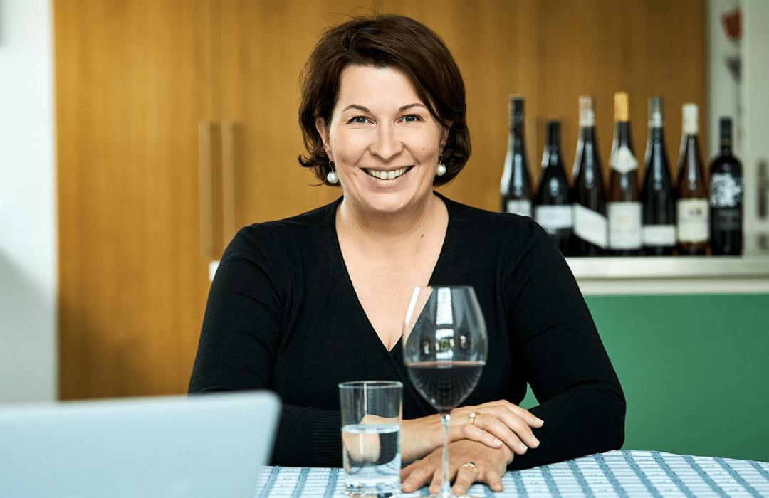 Romana Echensperger MW releases new book on biodynamic wines