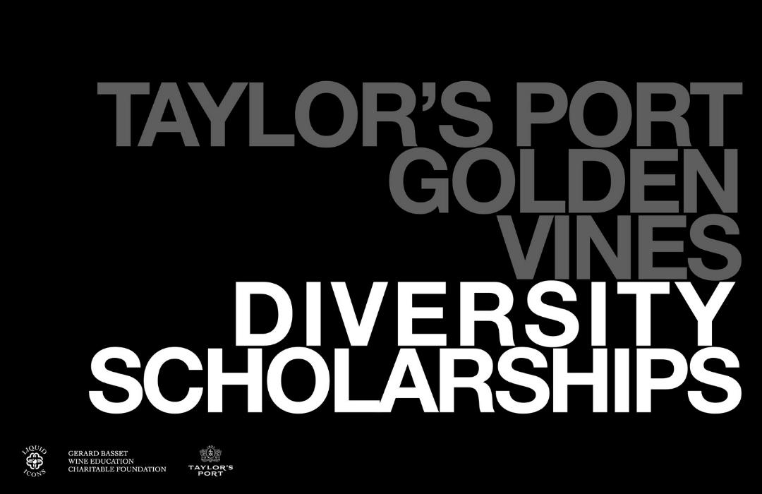 The Taylor's Port Golden Vines Diversity Scholarships