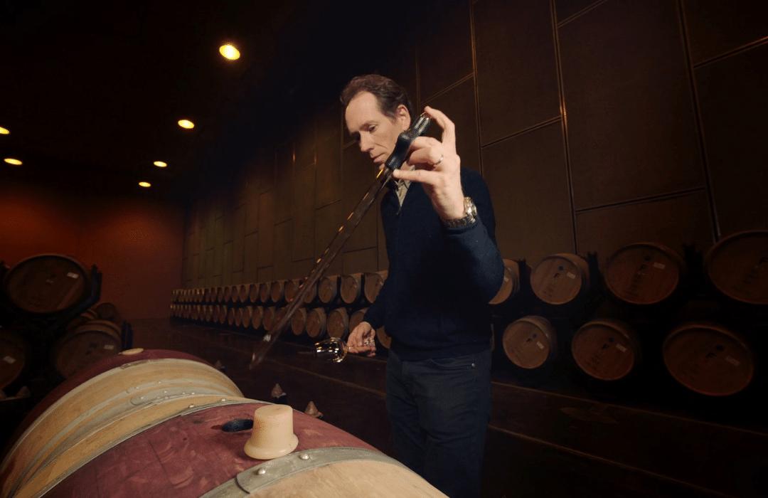 WineMasters: Spain with Tim Atkin MW and Christy Canterbury MW