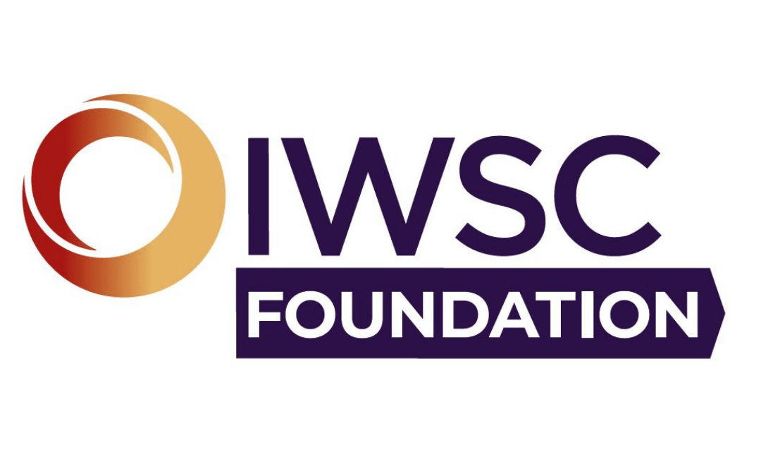 IWSC Foundation becomes an IMW supporter