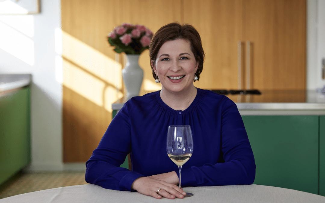 Romana Echensperger MW to present at Napa Valley Wine Academy virtual summit